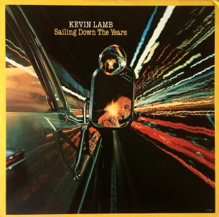 Kevin Lamb - Sailing Down The Years (LP) (EX-/VG)